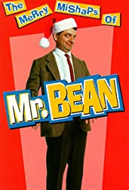 The Merry Mishaps of Mr. Bean (1992) Poster - Movie Forum, Cast, Reviews