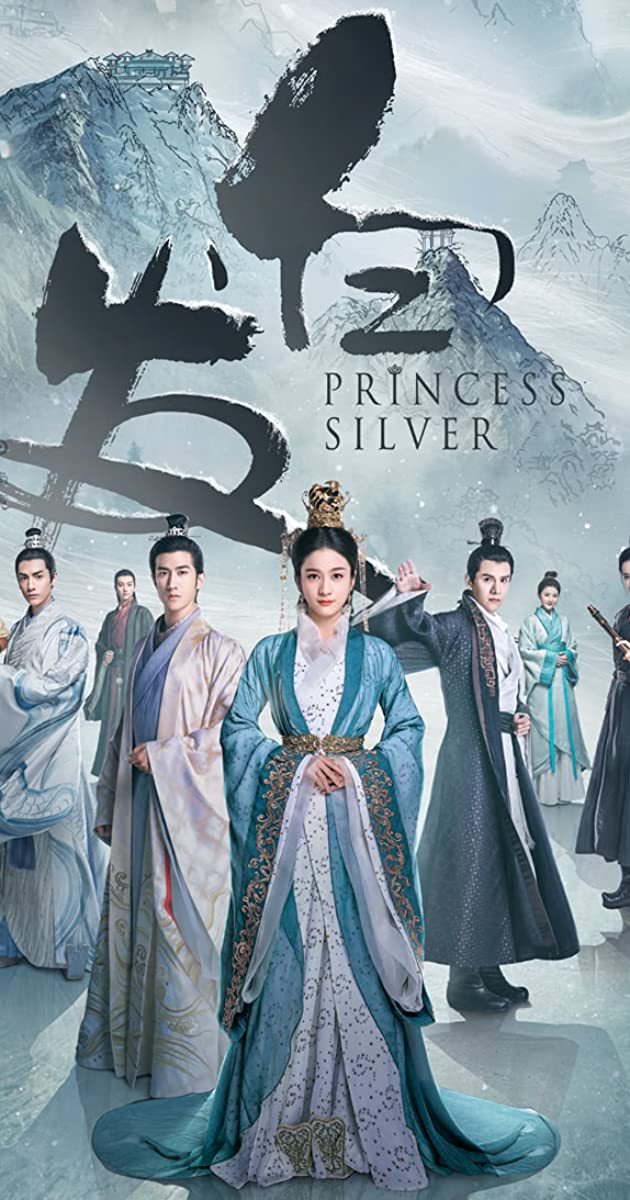 Download Princess Silver or watch streaming online complete episodes of  Season1 in HD 720p 1080p using torrent