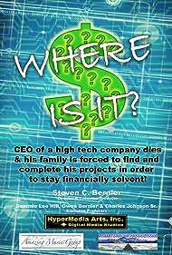 Gwen Bernier, Charles Johnson Sr., Sammie Lee Hill, and Steven Bernier in Where is It?