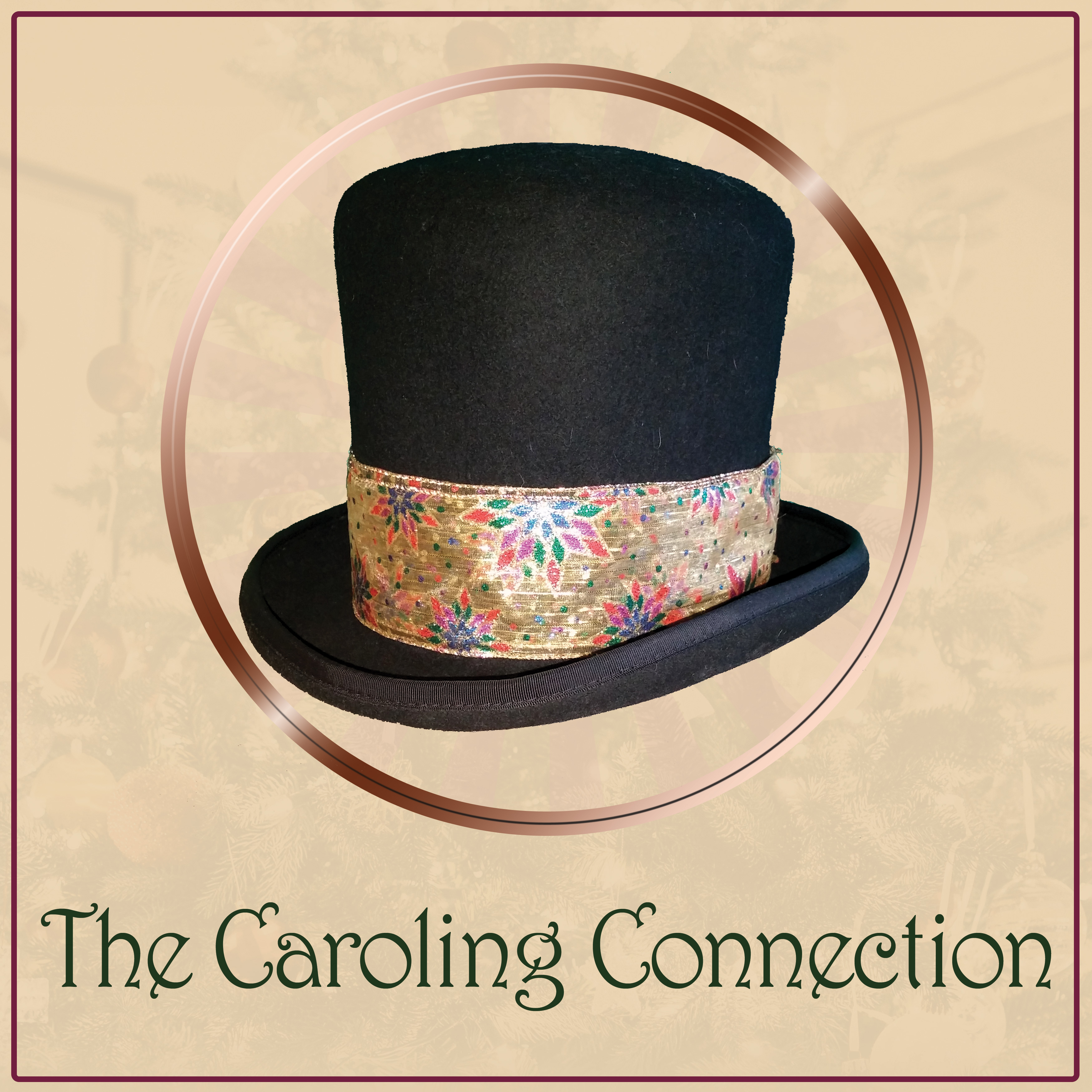The Caroling Connection - Dickesian Carolers make Holiday memories