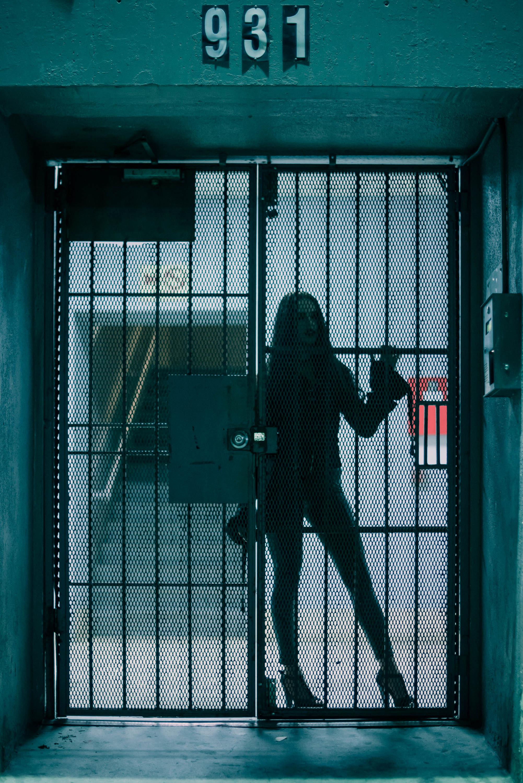 Danger Urban Stranger (2016)