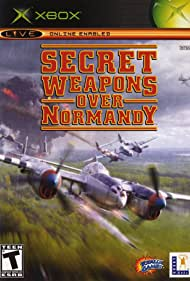 Secret Weapons Over Normandy (2003)