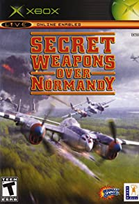 Primary photo for Secret Weapons Over Normandy