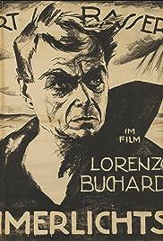 Lorenzo Burghardt Poster