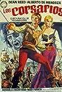 Los corsarios (1971) Poster