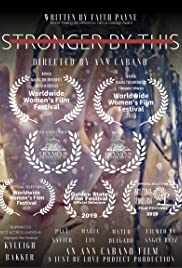 Stronger By This Poster