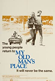 My Old Man's Place Poster