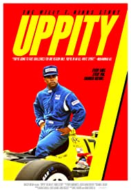 Uppity: The Willy T. Ribbs Story (2020)