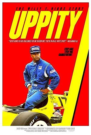 Where to stream Uppity: The Willy T. Ribbs Story