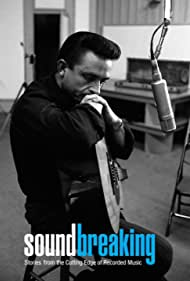 Johnny Cash in Soundbreaking: Stories from the Cutting Edge of Recorded Music (2016)