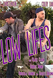 Low Lifes Poster
