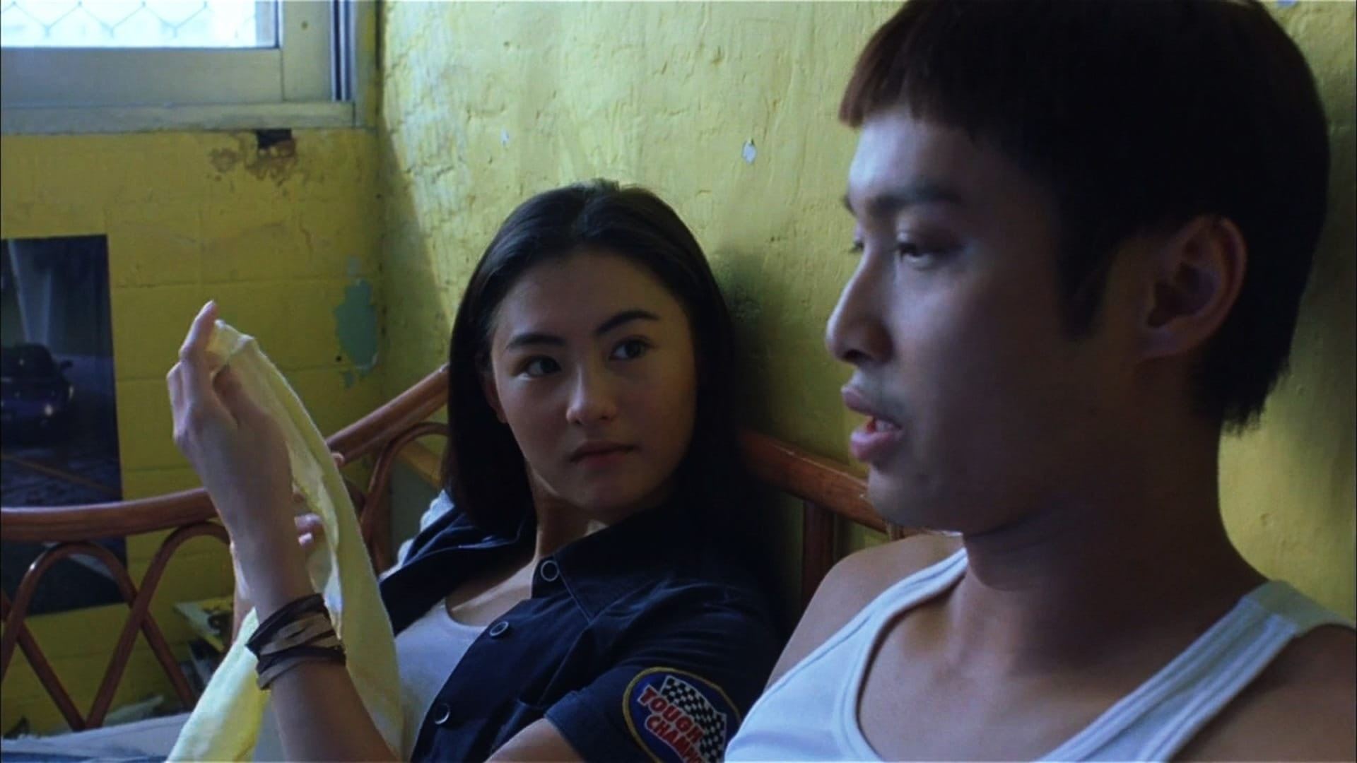 Lit foh chin che 2: Git suk chuen suet (1999)