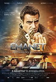 Emanet Poster