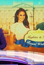 Meghan and Harry: Royal Wedding? Poster