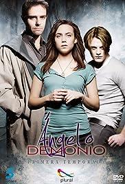 Ángel o demonio Poster