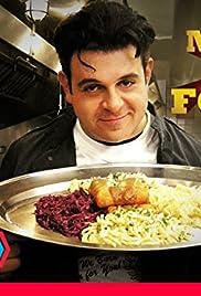 Amazing Eats Poster