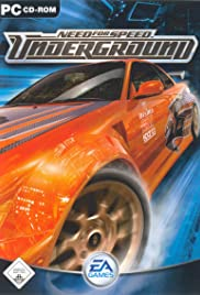 Need For Speed Underground Video Game 2003 Imdb