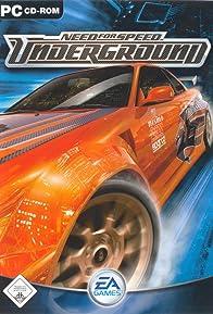 Primary photo for Need for Speed: Underground