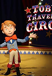 Toby's Travelling Circus Poster