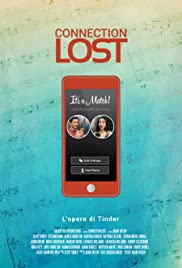 Connection Lost: L'opera di Tinder Poster