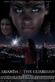 Katarina Leigh Waters, Dana De La Garza, Jordan Youmans, and Chantal Bui Viet in Amanda & The Guardian (2011)
