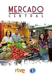 Mercado Central Poster