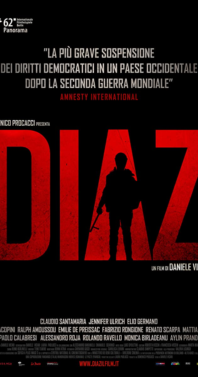 Subtitle of Diaz - Don't Clean Up This Blood