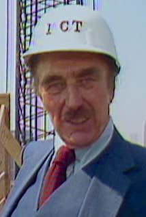 Fred Trump Picture