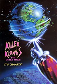 Primary photo for Killer Klowns from Outer Space