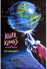 ##SITE## DOWNLOAD Killer Klowns from Outer Space (1988) ONLINE PUTLOCKER FREE