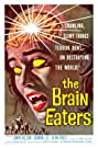 The Brain Eaters (1958) Poster