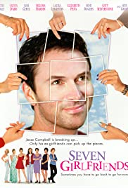 Seven Girlfriends (1999) Poster - Movie Forum, Cast, Reviews