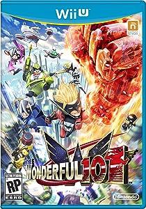 Movies downloaded my ipad The Wonderful 101 [1280x800]
