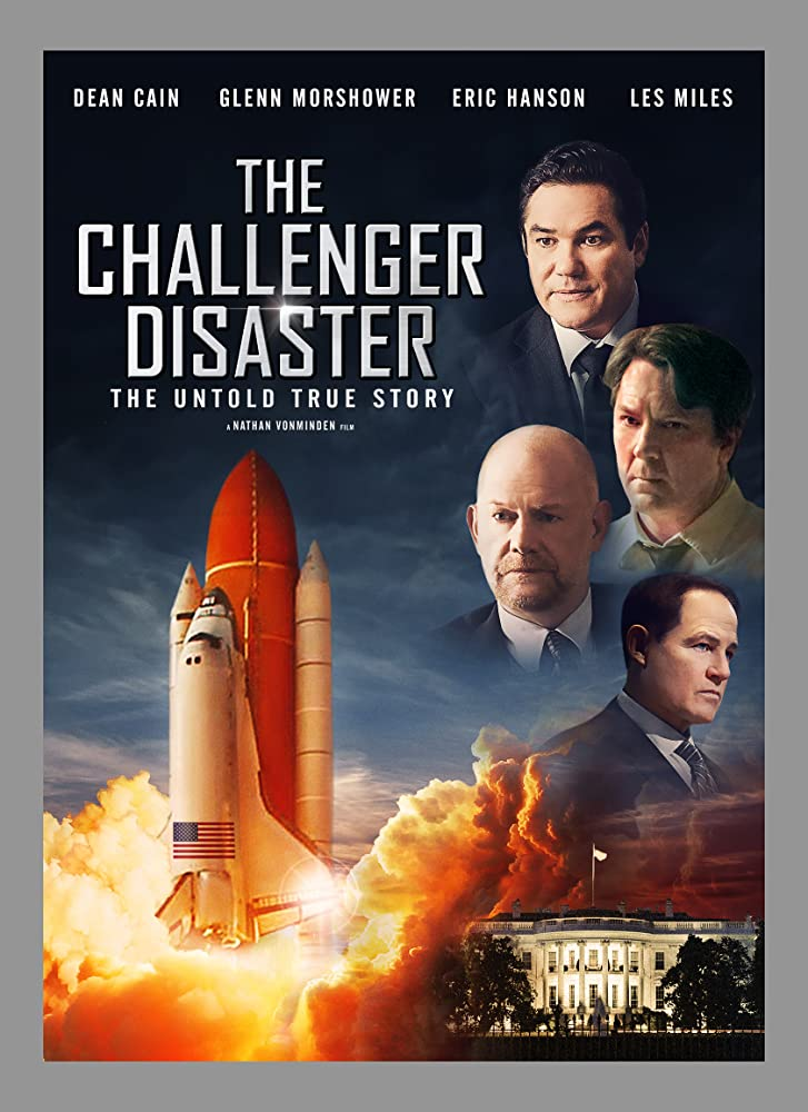 Thảm Họa Tàu Con Thoi - The Challenger Disaster