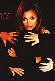 Janet Jackson: You Poster