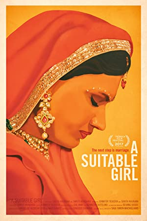 Where to stream A Suitable Girl