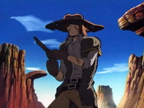 Gun Frontier: Midnight Samurai