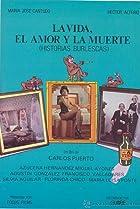 La vida, el amor y la muerte (1982) Poster
