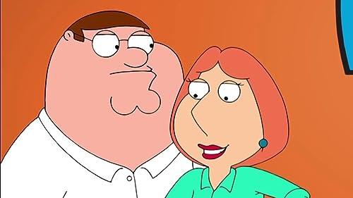 Family Guy: Throw It Away
