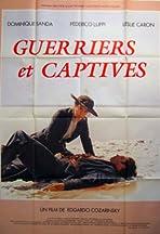 Guerriers et captives