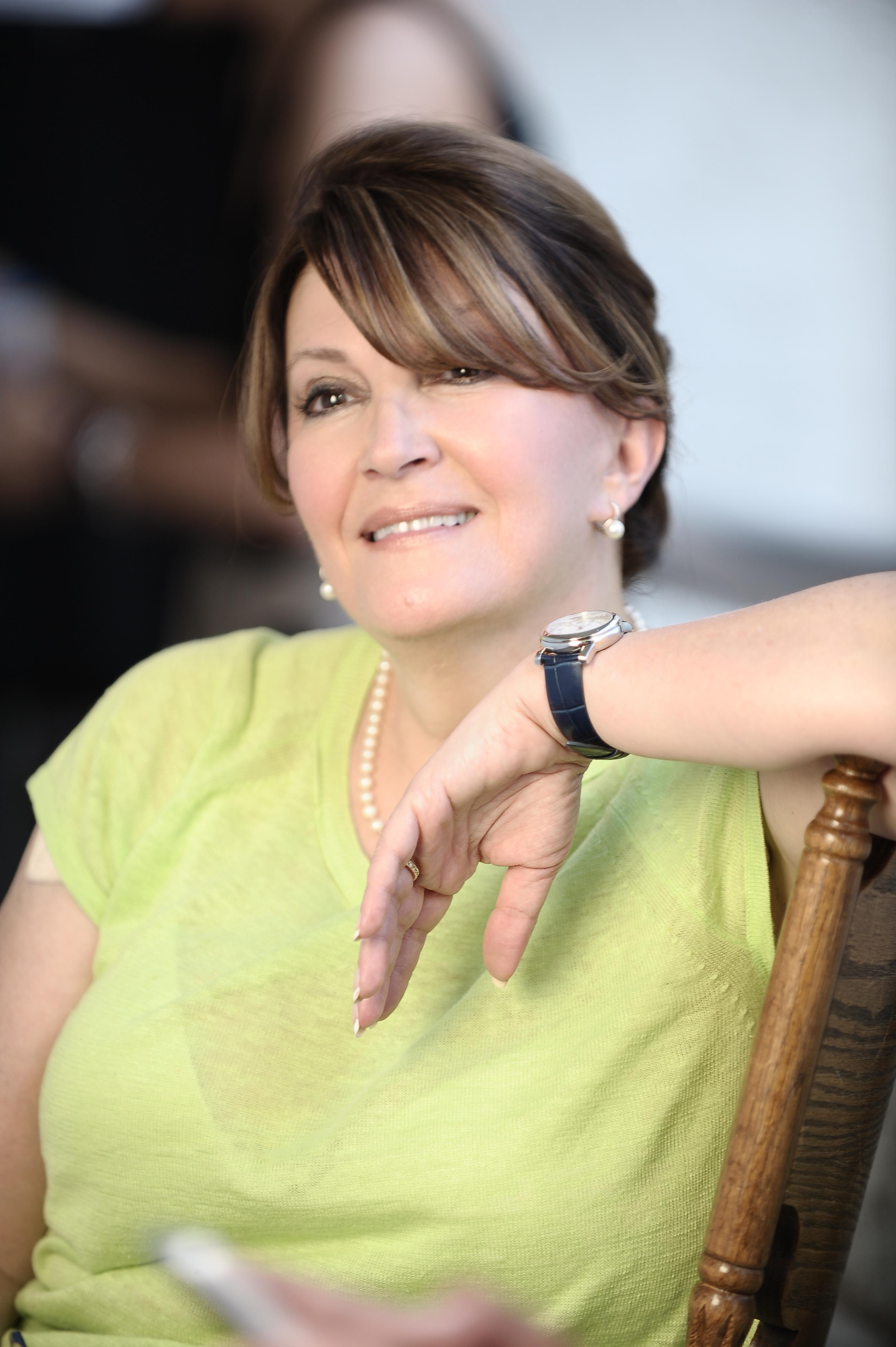 Manuela Arcuri (born 1977) forecast