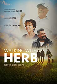 Walking with Herb Poster
