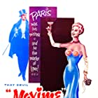 Charles Boyer, Arletty, and Michèle Morgan in Maxime (1958)