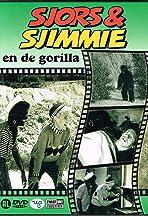 Sjors en Sjimmie en de Gorilla
