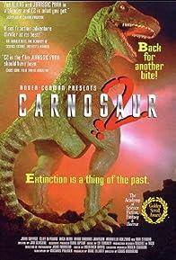Primary photo for Carnosaur 2