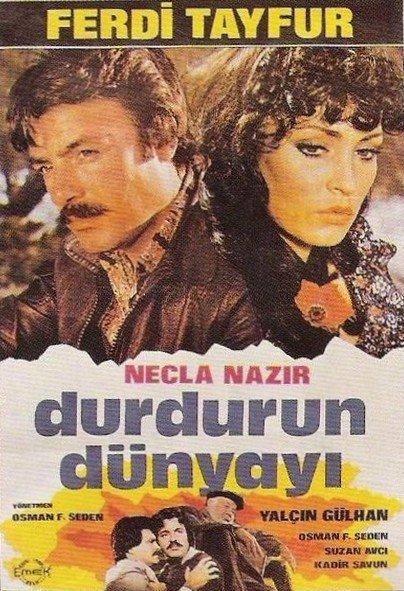 Durdurun dünyayi ((1980))