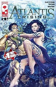 Watch free english comedy movies Atlantis Rising [320p]