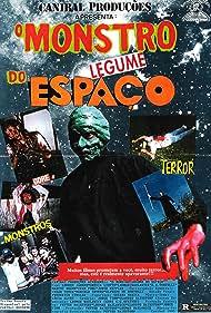 O Monstro Legume do Espaço (1995)
