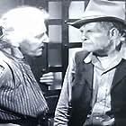 Frank Darien and Gertrude Hoffman in Cassidy of Bar 20 (1938)