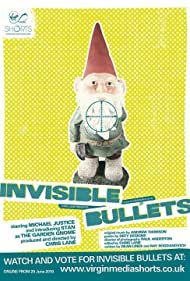Stan in Invisible Bullets (2010)